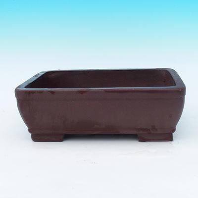 Bonsai bowl 28 x 21 x 9 cm - 1