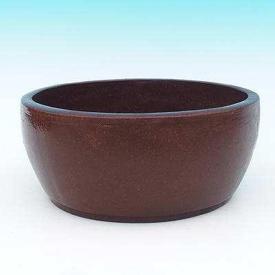 Bonsai bowl 21 x 21 x 10 cm - 1