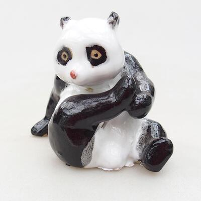 Ceramic figurine - Panda D24-3 - 1