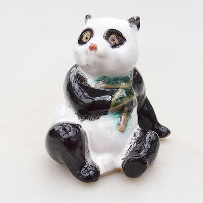 Ceramic figurine - Panda D24-4 - 1