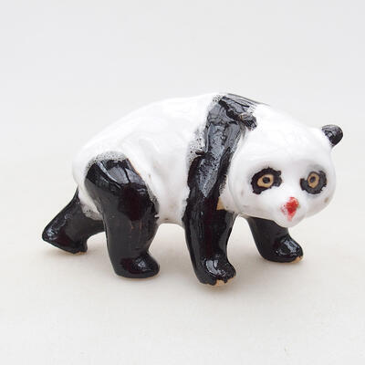 Ceramic figurine - Panda D24-5 - 1