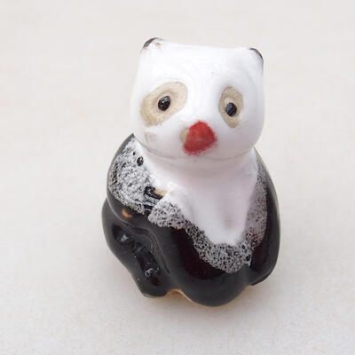Ceramic figurine - Panda D25-2 - 1