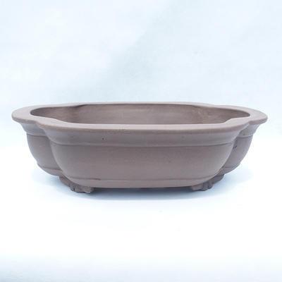 Bonsai bowl 50 x 36 x 16 cm - 1