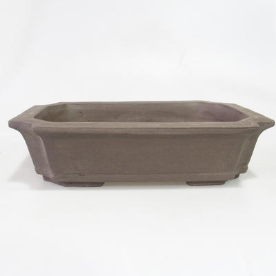 Bonsai bowl 40 x 29 x 10 cm - 1