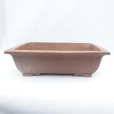 Bonsai bowl 42 x 32 x 11 - 1