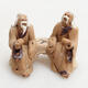 Ceramic figurine - Stick figure H18 - 1/3