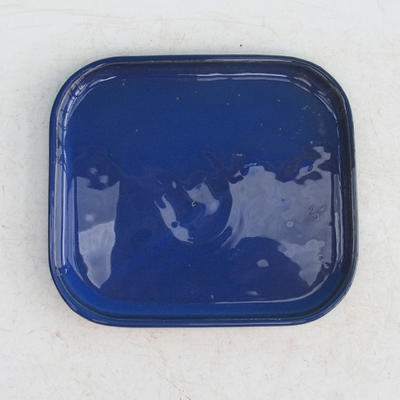 Bonsai water tray H 38 - 12 x 10 x 1 cm - 1
