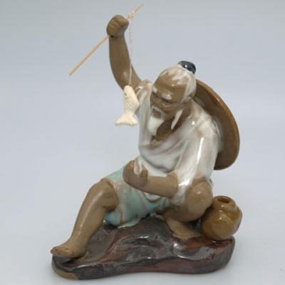 Ceramic figurines FG-37 - 1