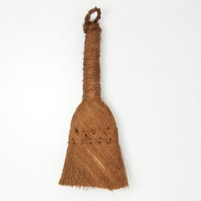 Bonsai Tools - coconut broom 165 mm