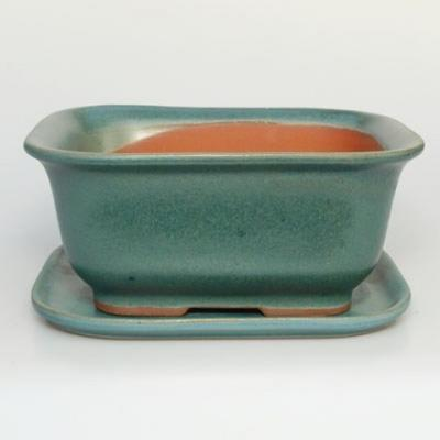Bonsai pot podmiska + H36 - 1