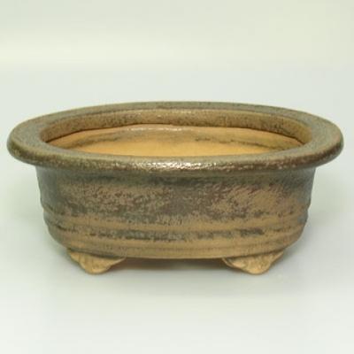 Bonsai ceramic bowl CEJ 23 - 1