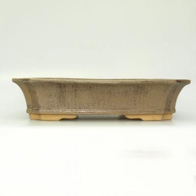 Bonsai ceramic bowl CEJ 6 - 1