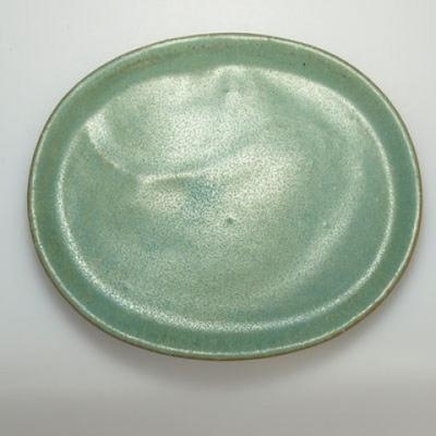 Bonsai tray H 30 - 12 x 10 x 1 cm