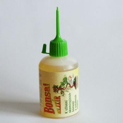 Bonsai elixir