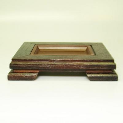 Wooden table under a bonsai PL-PP3 - 1