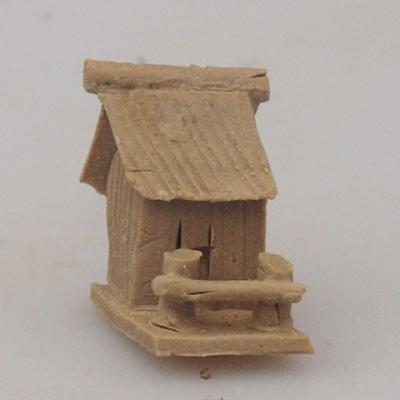 Ceramic figurine CF-13