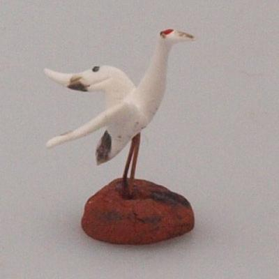 Ceramic figurine CB-11