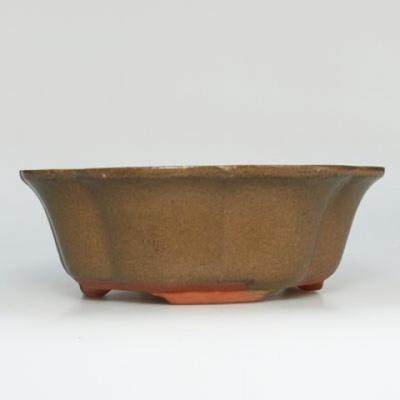 Bonsai ceramic bowl H 06 - 1