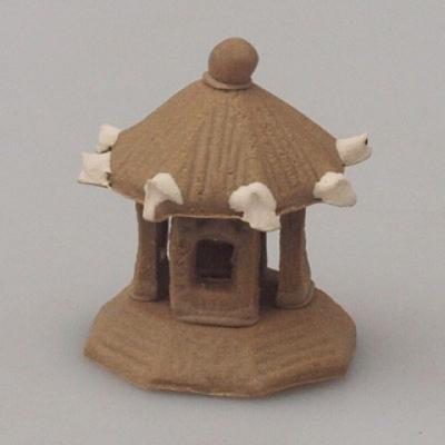Ceramic figurine S-19
