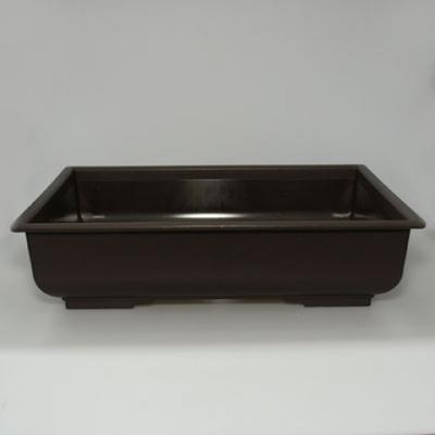 Bonsai plastic bowl MP-6 - 1