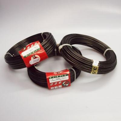 set of wires 500 g 3 pieces -  1,2.5, 3 mm