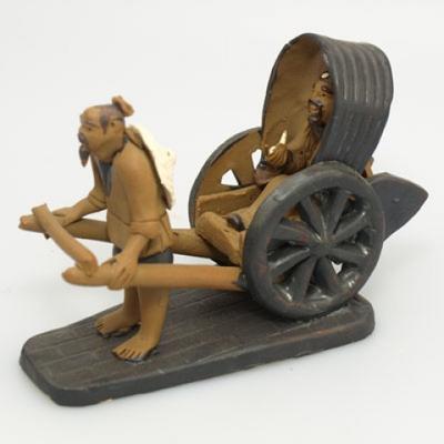 Ceramic figurines FG-20 - 1