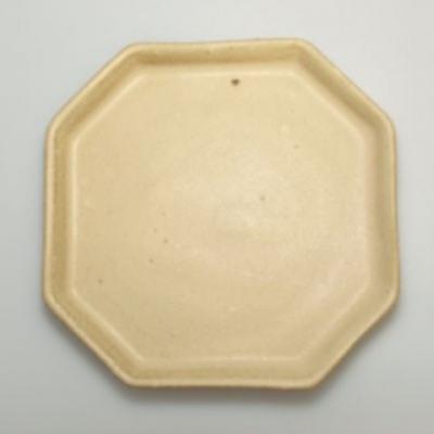 Bonsai tray 13 - 11 x 11 x 1,5 cm