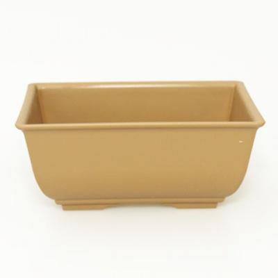 Bonsai plastic bowl MP-1 - 1