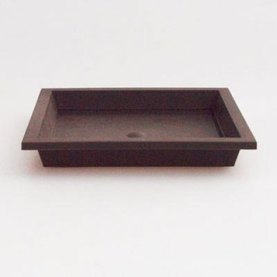 Bonsai plastic saucer YMDR-4 - 1