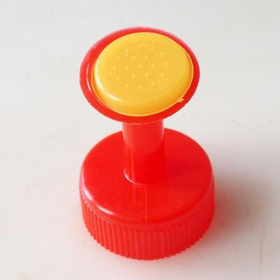 Bonsai sprinkler for PET bottle 10pcs - 1