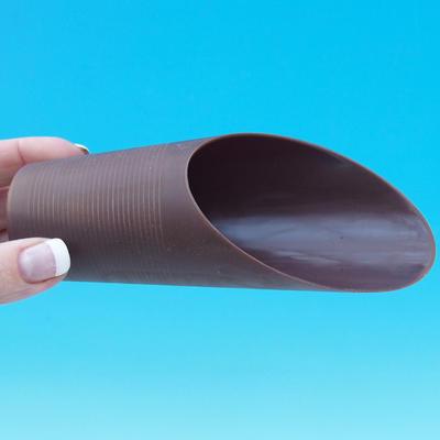 Bonsai Tools - plastic scoop soil - 1