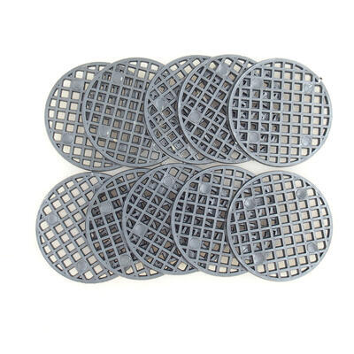Mesh to cover the opening of the bowls 10pcs - 1