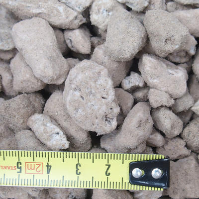 Pumice 80 Liters 5-10 mm - only personal collection or pallet