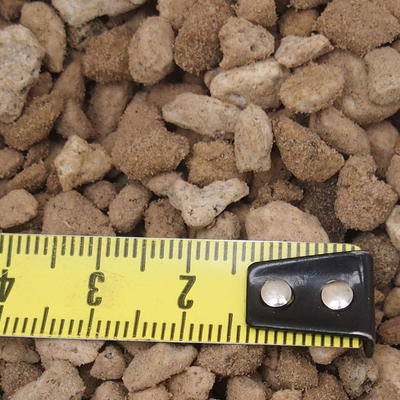 Pumice 80 Liters 3-7 mm - only personal collection or pallet