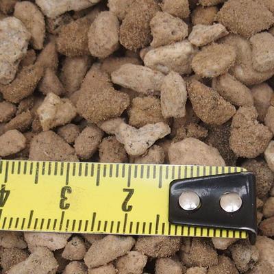 Pumice 14 Liters 3-7 mm