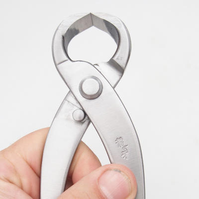 Pliers 210 mm - stainless steel + case FREE - 1