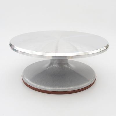 Aluminum turntable Profi 23x9,5 cm - 1