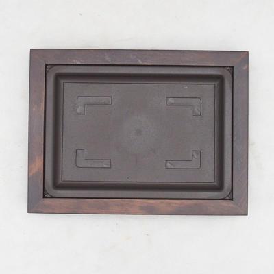 Wooden base CZ-PP2 - 2