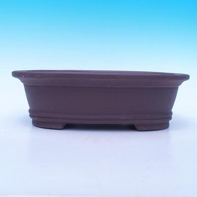 Bonsai bowl 30 x 22 x 9 cm - 2