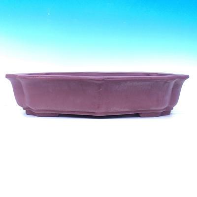 Bonsai bowl 59 x 47 x 11 - 2