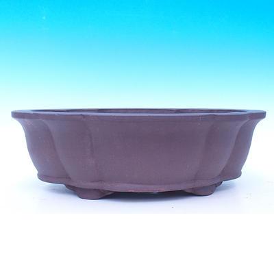 Bonsai bowl 45 x 35 x 13 cm - 2