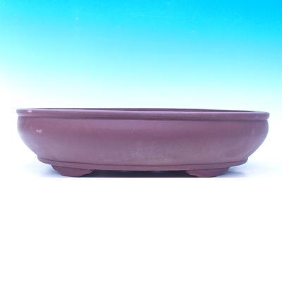 Bonsai bowl 50 x 37 x 13 cm - 2