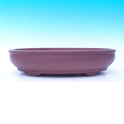 Bonsai bowl 41 x 31 x 10 cm - 2