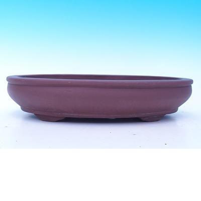 Bonsai bowl 34 x 26 x 7 cm - 2