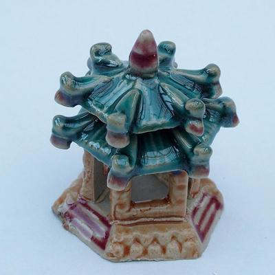 Ceramic figurine - Arbour S-5B - 2