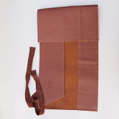 Leatherette case for tools - 2