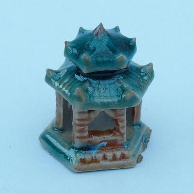 Ceramic figurine - Arbour S-18B - 2