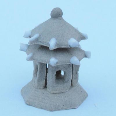 Ceramic figurine - Arbour S-14 - 2