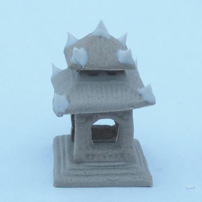 Ceramic figurine - arbor S-16 - 2