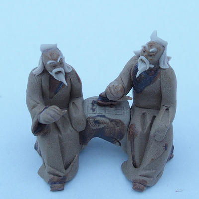 Ceramic figurine CA-42 - 2